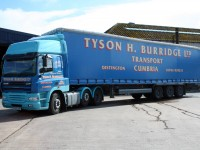 Long Distance Transport services from Cumbria to and from all major areas of the UK