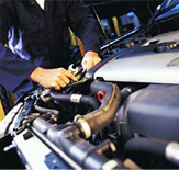 Vehicle Maintenance Services